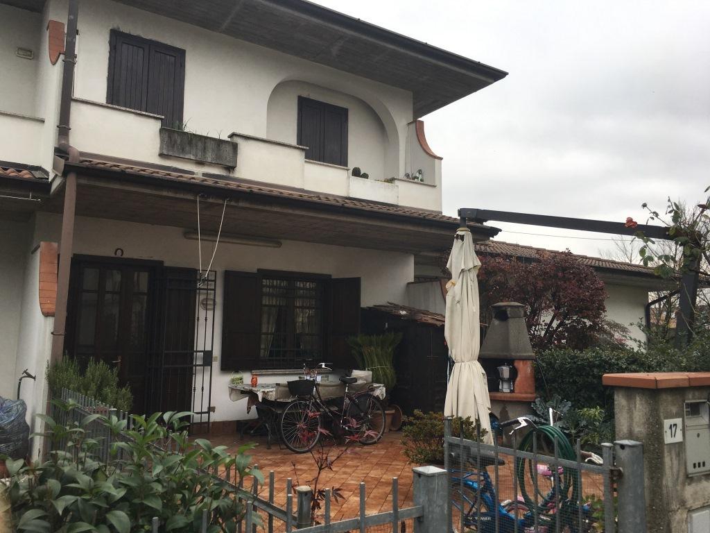 Villa a Schiera in vendita a Ospitaletto, 6 locali, prezzo € 219.000 | Cambio Casa.it