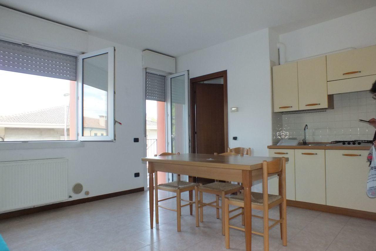 Appartamento in affitto a Vedelago, 3 locali, prezzo € 400 | Cambio Casa.it