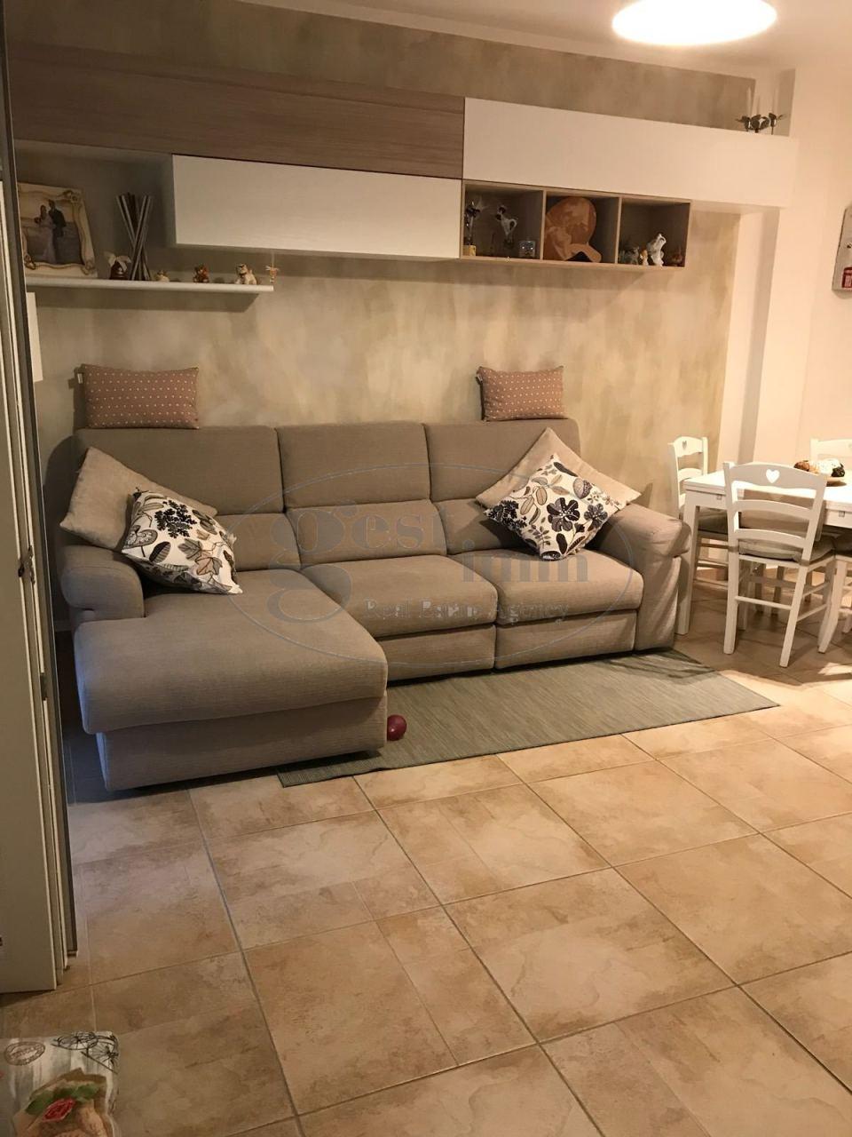Appartamento in vendita - Calzabigi, Livorno