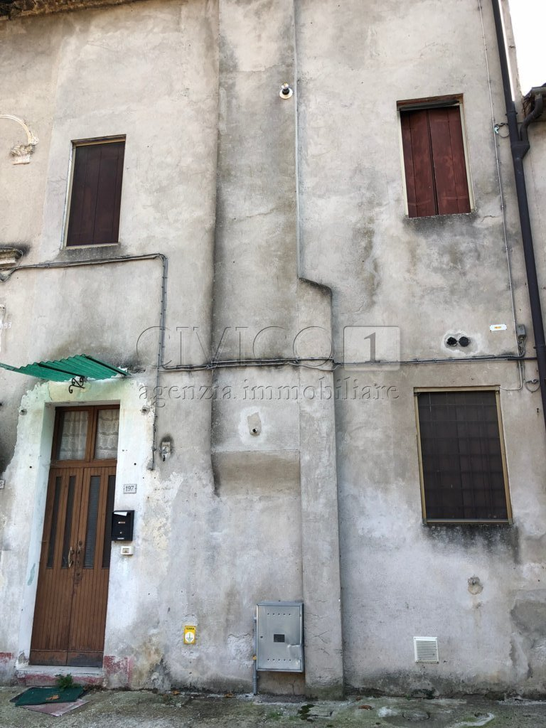 Rustico - Cascina ALTAVILLA VICENTINA vendita  Valmarana  CIVICO1 Agenzia Immobiliare