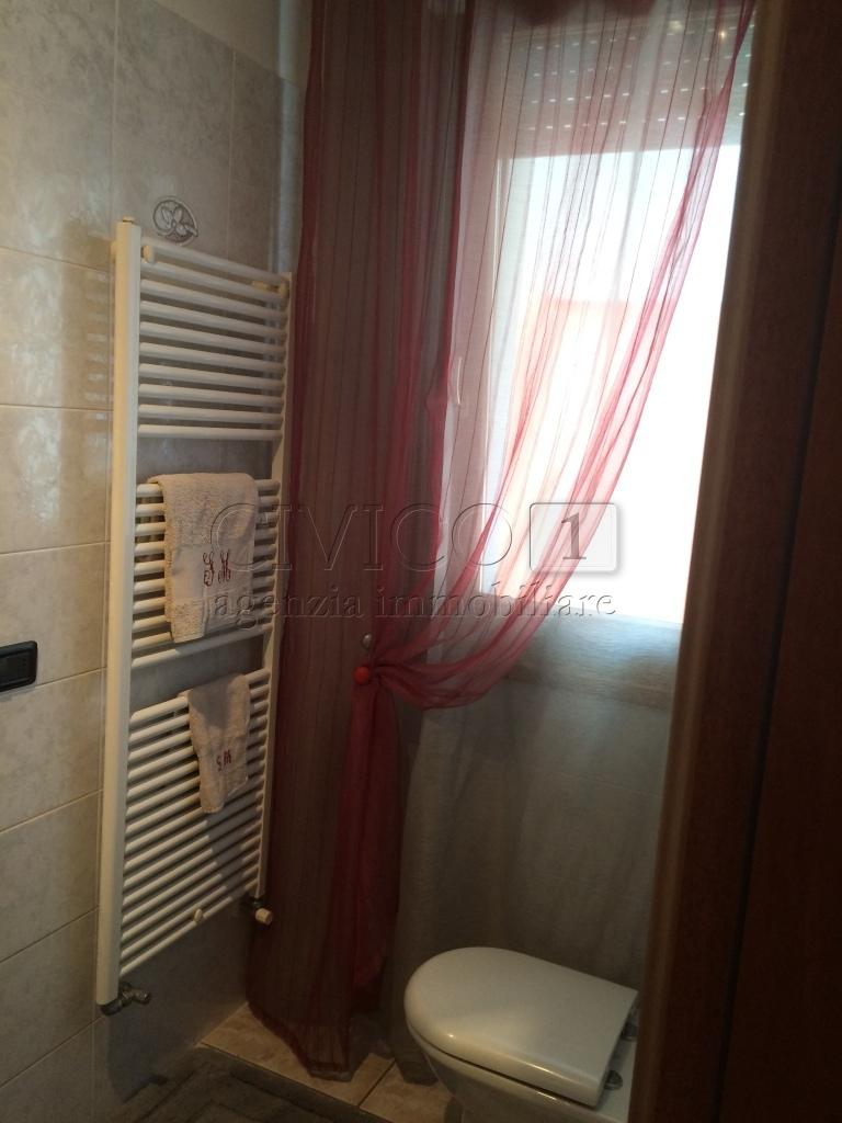 Bilocale Vicenza Via Ca' Balbi 229 11