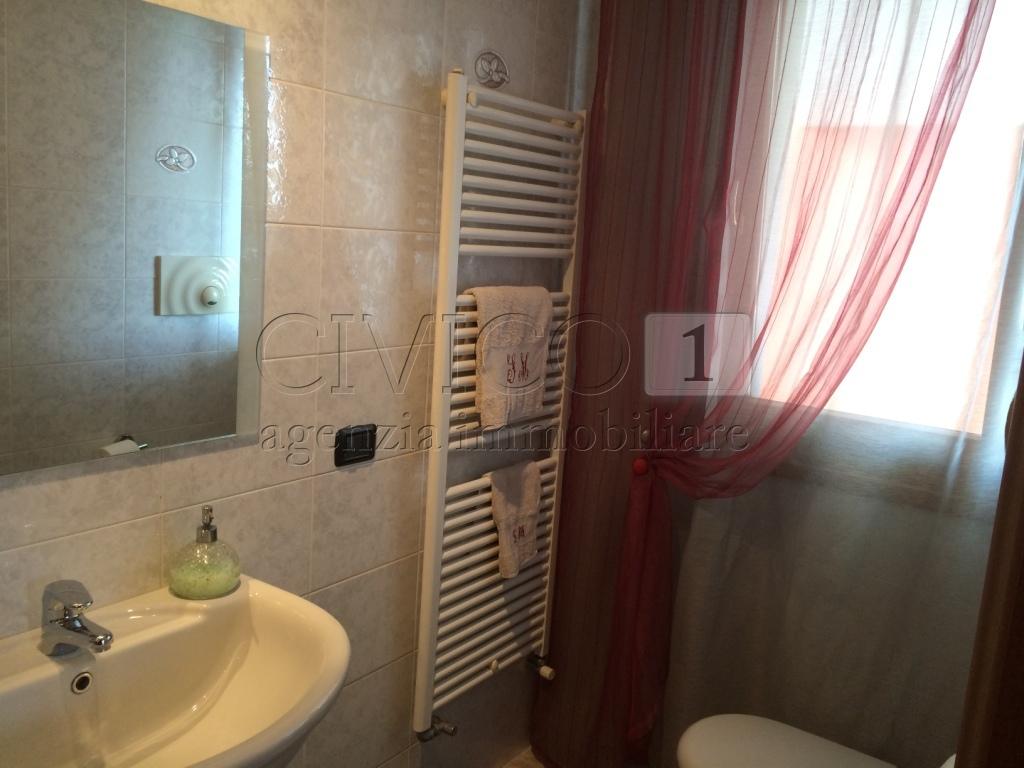 Bilocale Vicenza Via Ca' Balbi 229 12