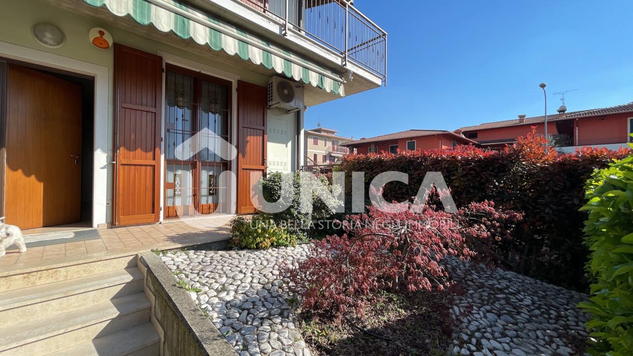 Appartamento in vendita a Castel Mella (BS)