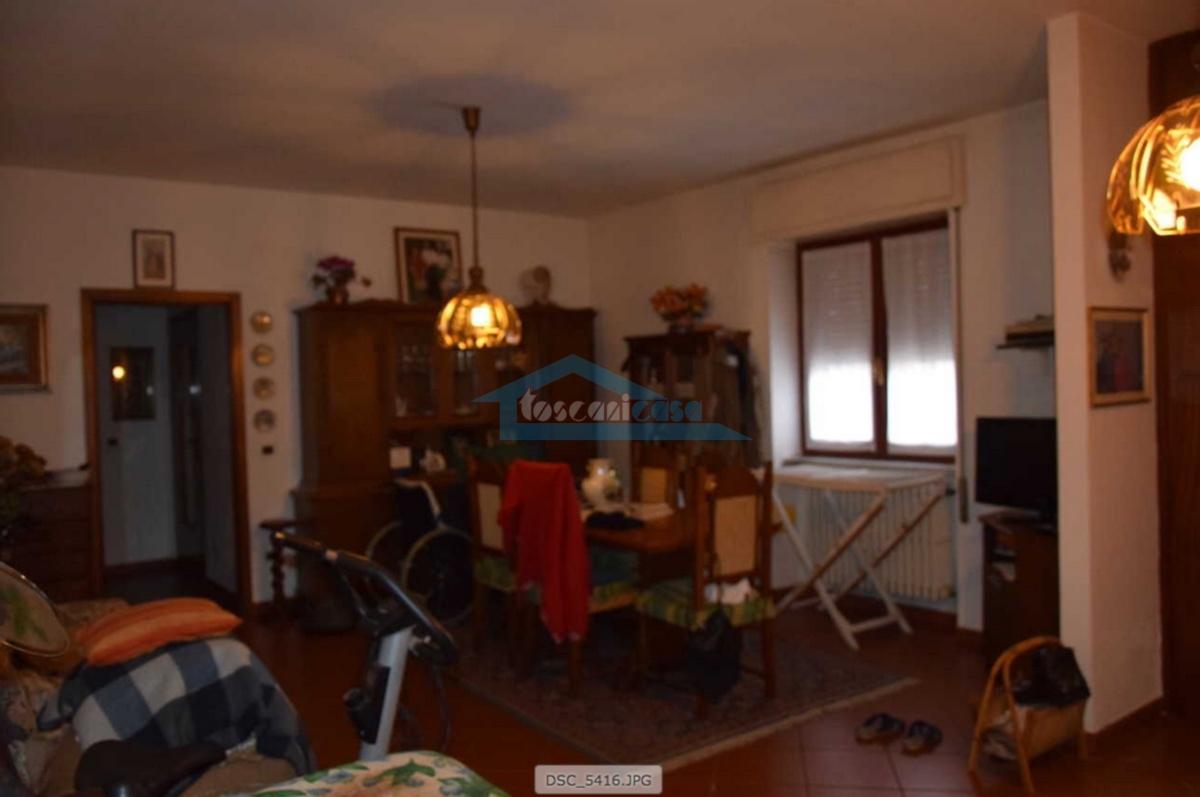 Sala PT.jpg Porzione di casa  a Cazzago San Martino