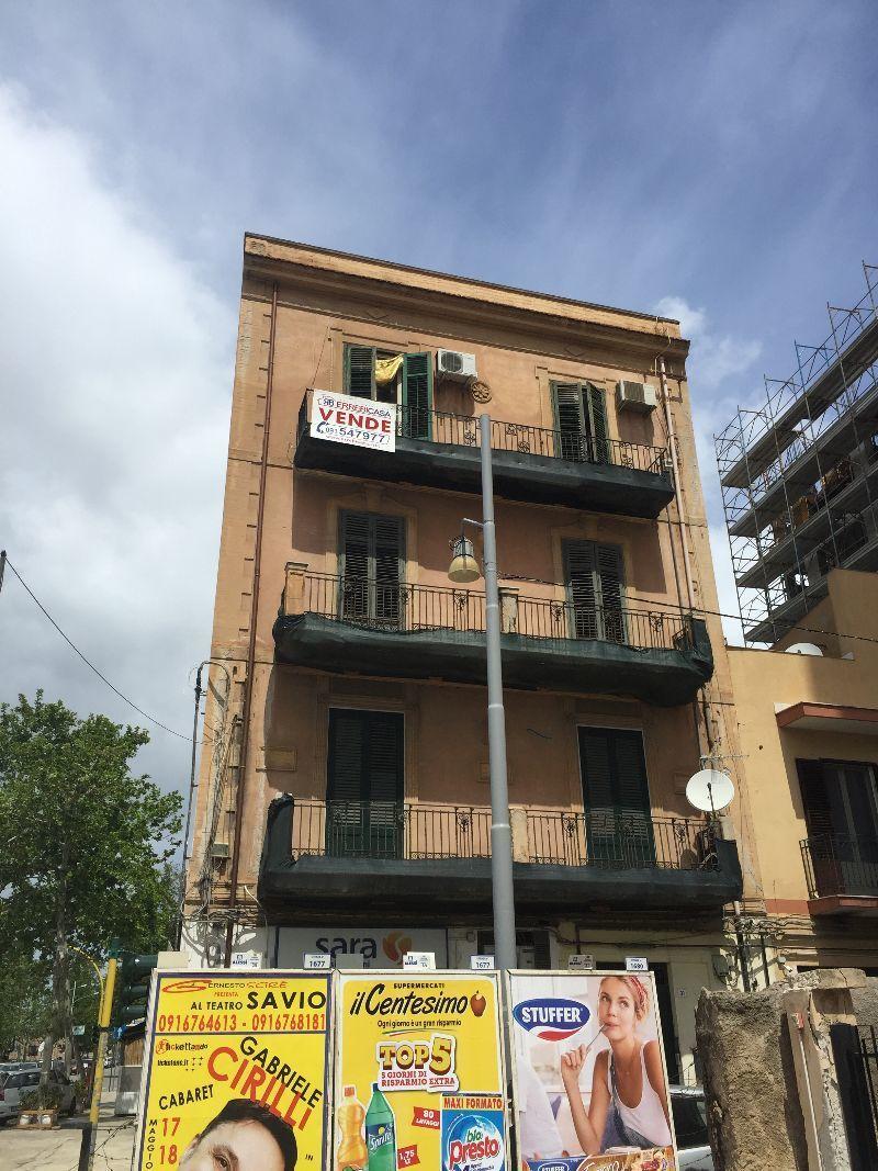 Appartamento, strasburgo, Vendita - Palermo
