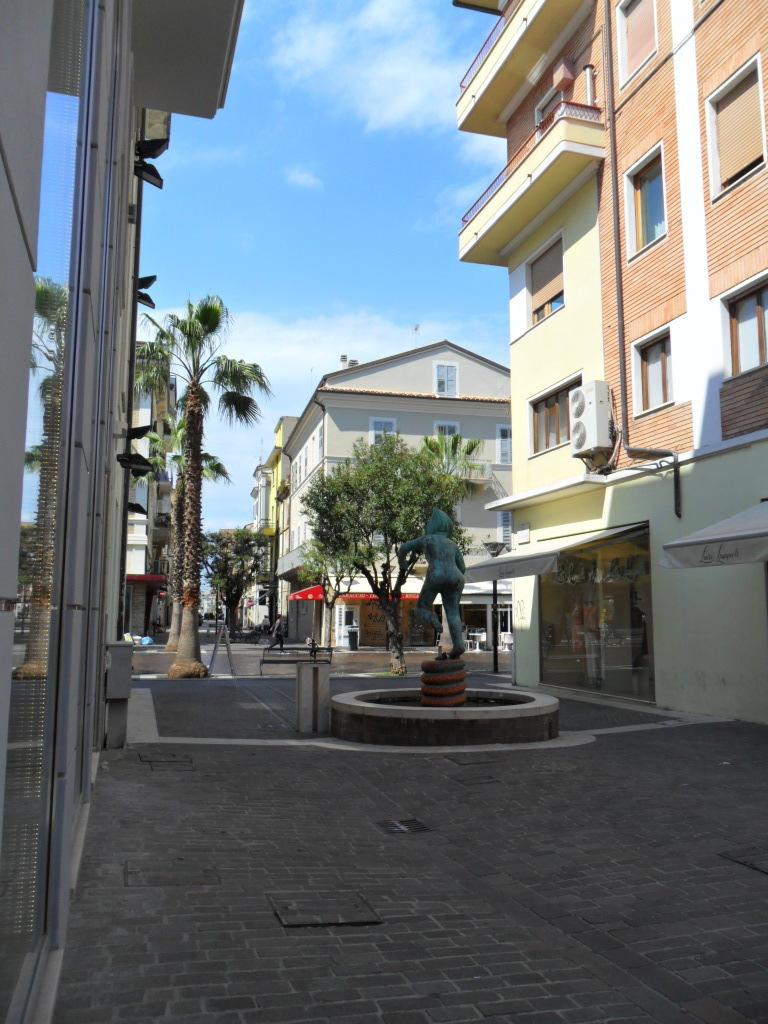 Bilocale San Benedetto del Tronto Centro 12