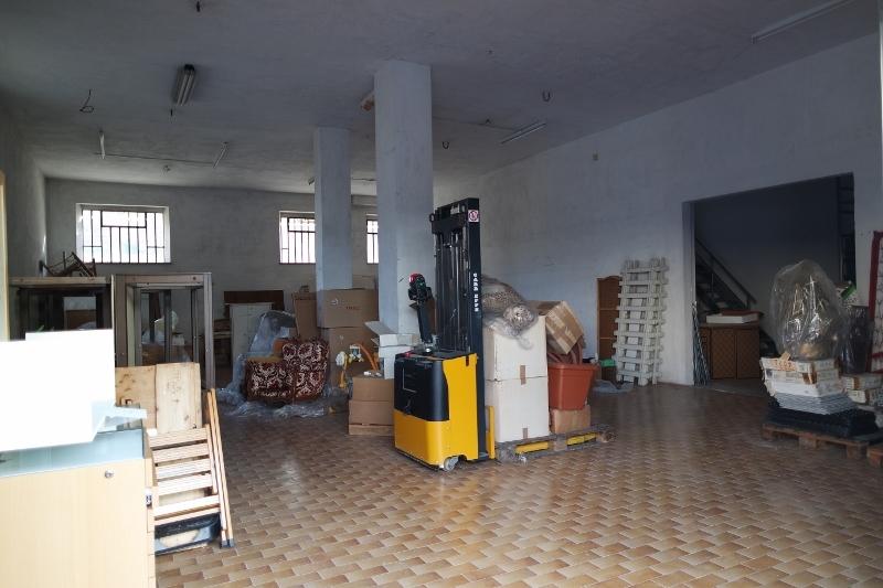 Laboratorio in vendita a San Benedetto del Tronto, 1 locali, prezzo € 100.000 | Cambio Casa.it