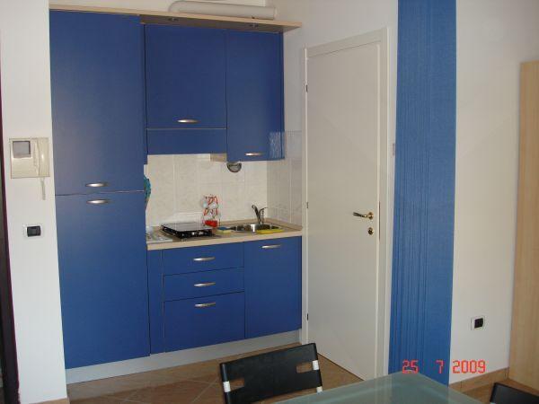 Appartamento in affitto a Grottammare, 1 locali, prezzo € 420 | CambioCasa.it