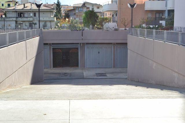 Bilocale Alba Adriatica  8