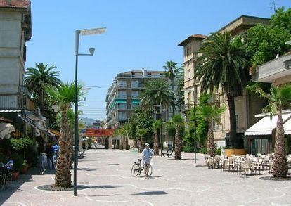 Bilocale San Benedetto del Tronto Sentina 13