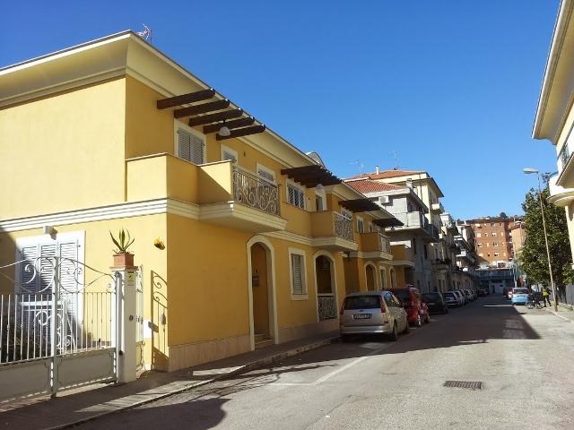 Bilocale San Benedetto del Tronto Centro/mare 7