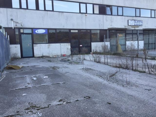 Capannone in affitto a Acquaviva Picena, 1 locali, prezzo € 500 | Cambio Casa.it