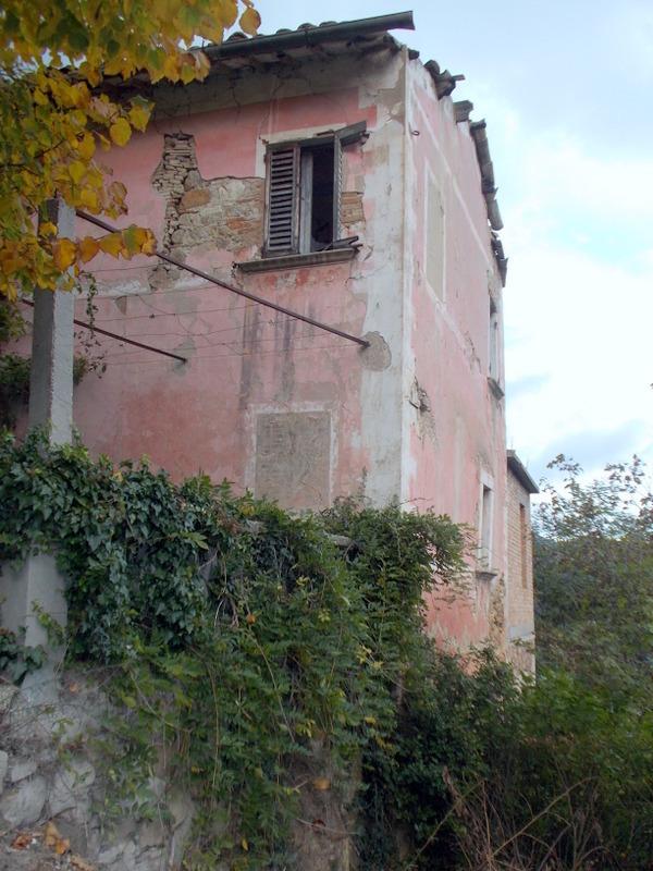 Rustico / Casale in vendita a Ascoli Piceno, 6 locali, prezzo € 90.000 | CambioCasa.it