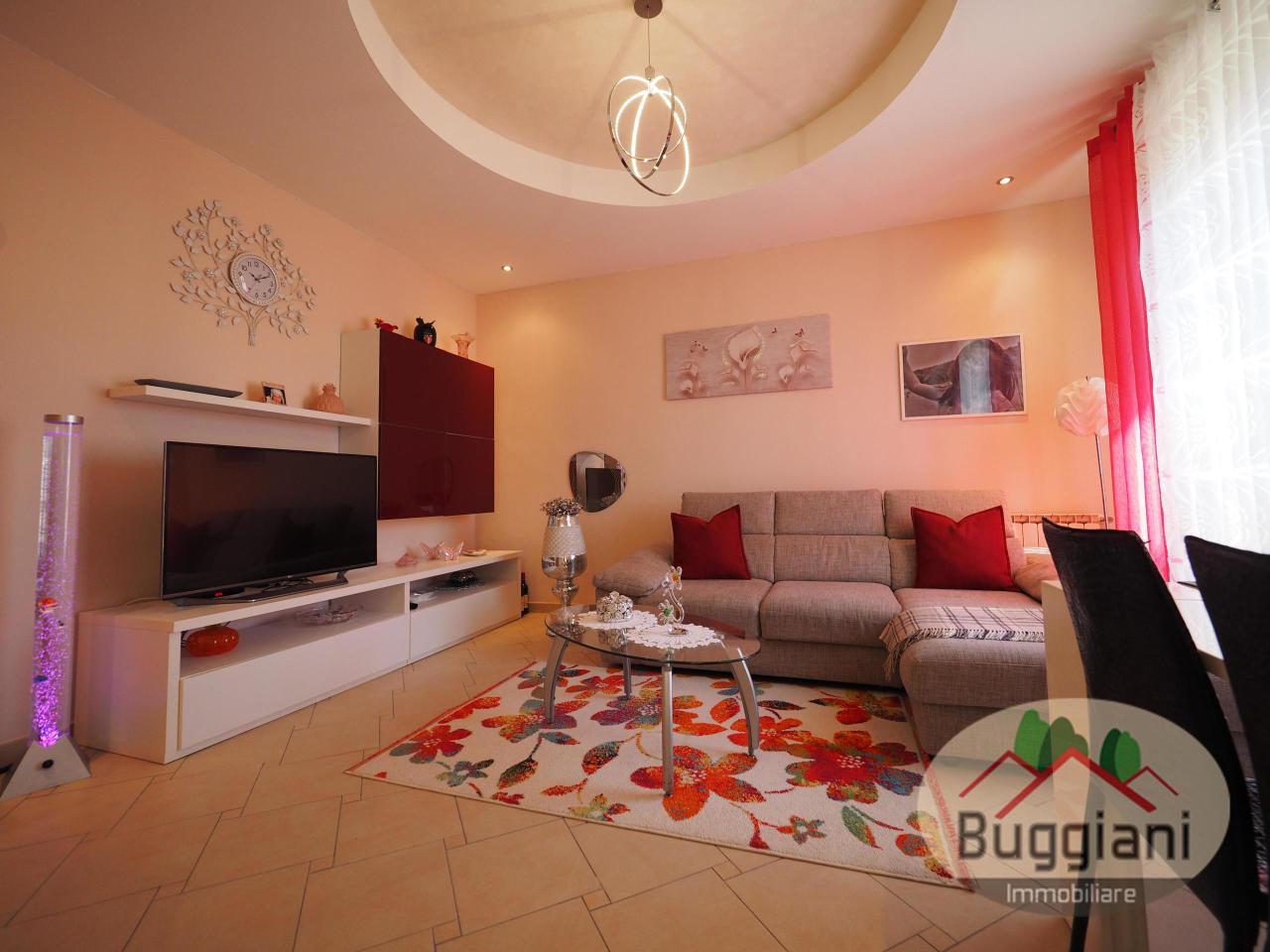 Appartamento in vendita RIF. 2383, Santa Croce sull'Arno (PI)