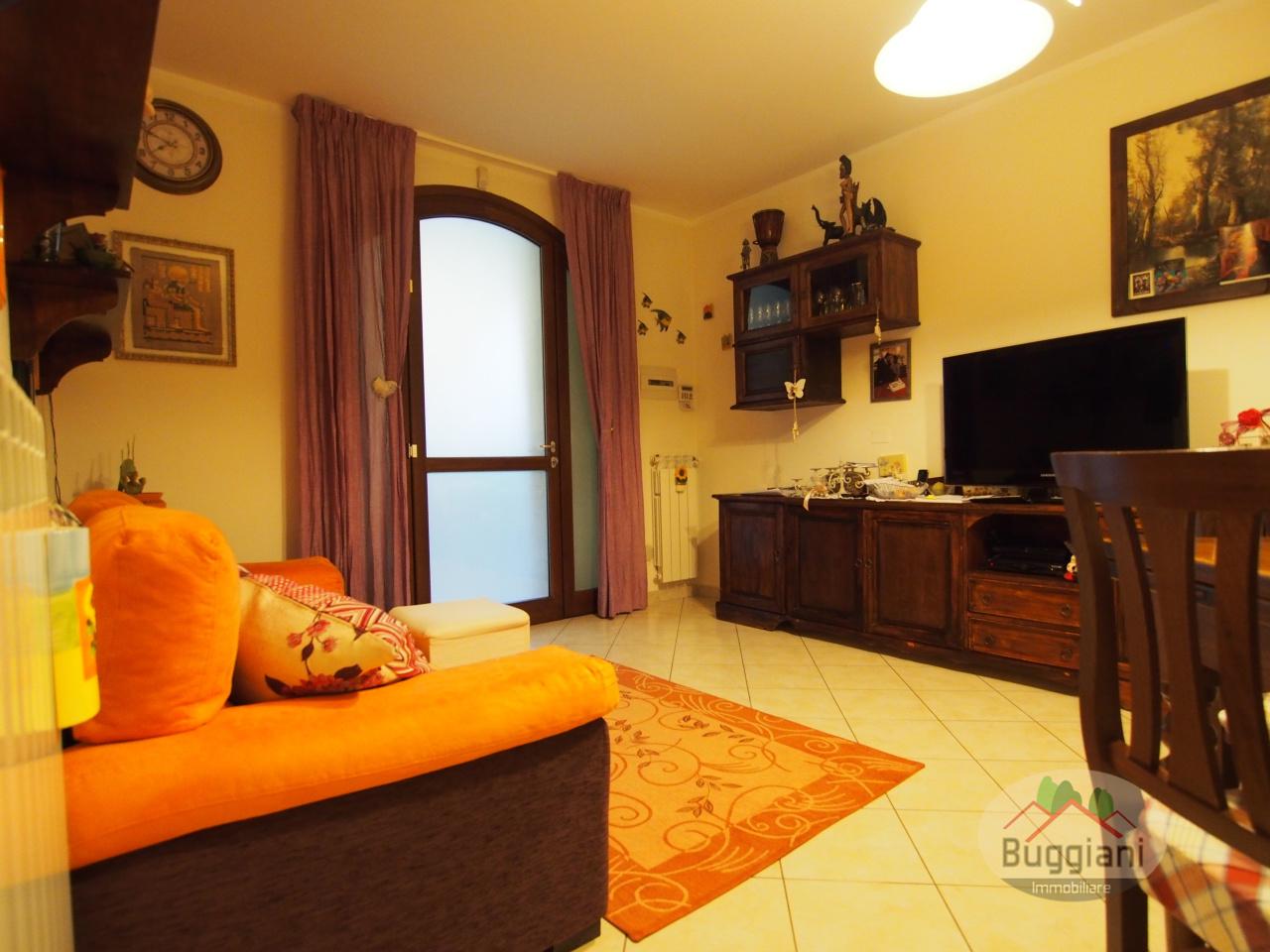 Appartamento in vendita RIF. 1749, Santa Croce sull'Arno (PI)