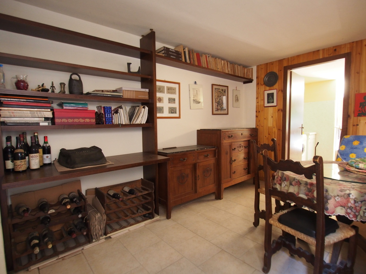 Appartamento in vendita RIF. 1213, San Miniato (PI)