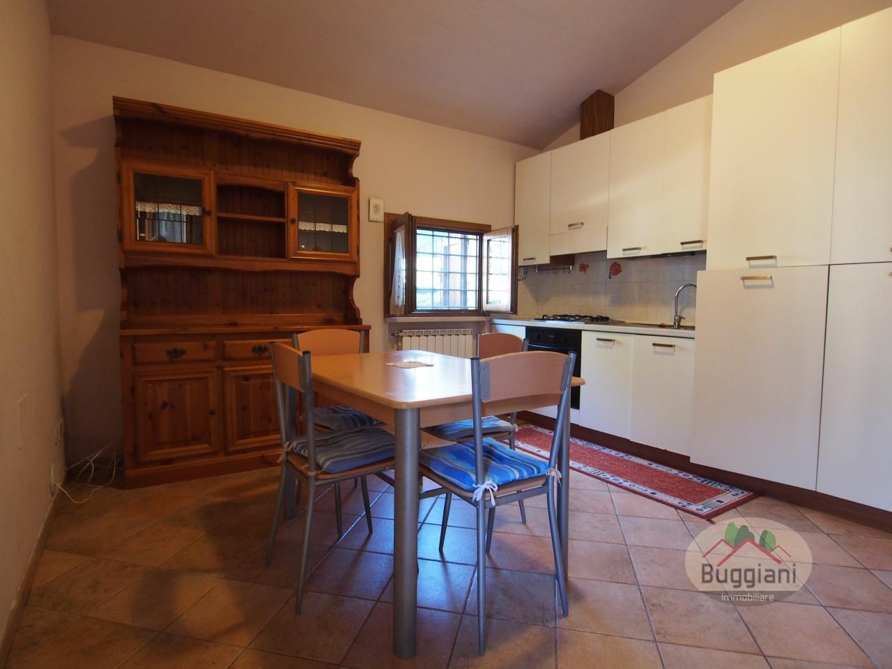 Appartamento in affitto RIF. L337, San Miniato (PI)