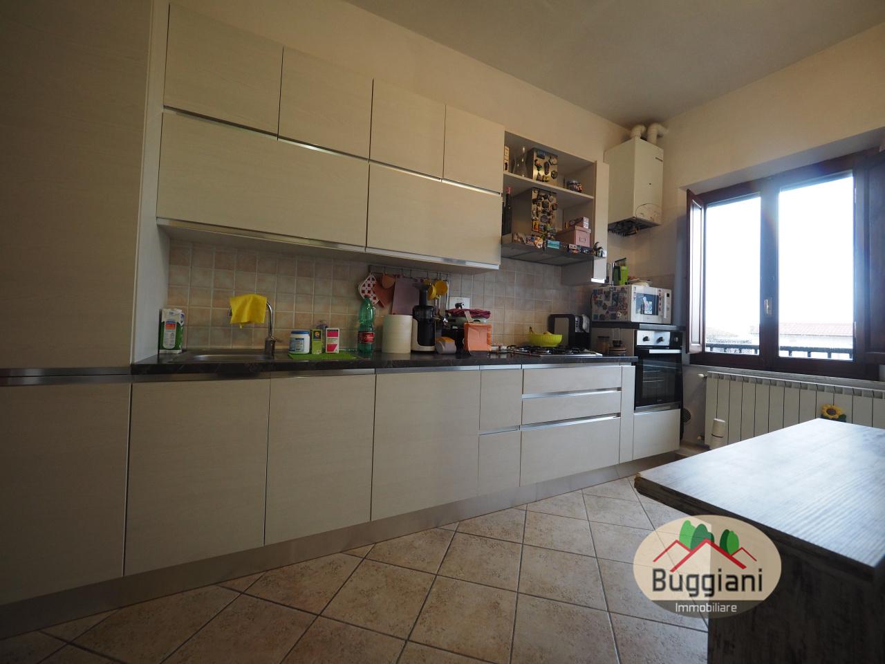 Appartamento in vendita RIF. 1957, San Miniato (PI)