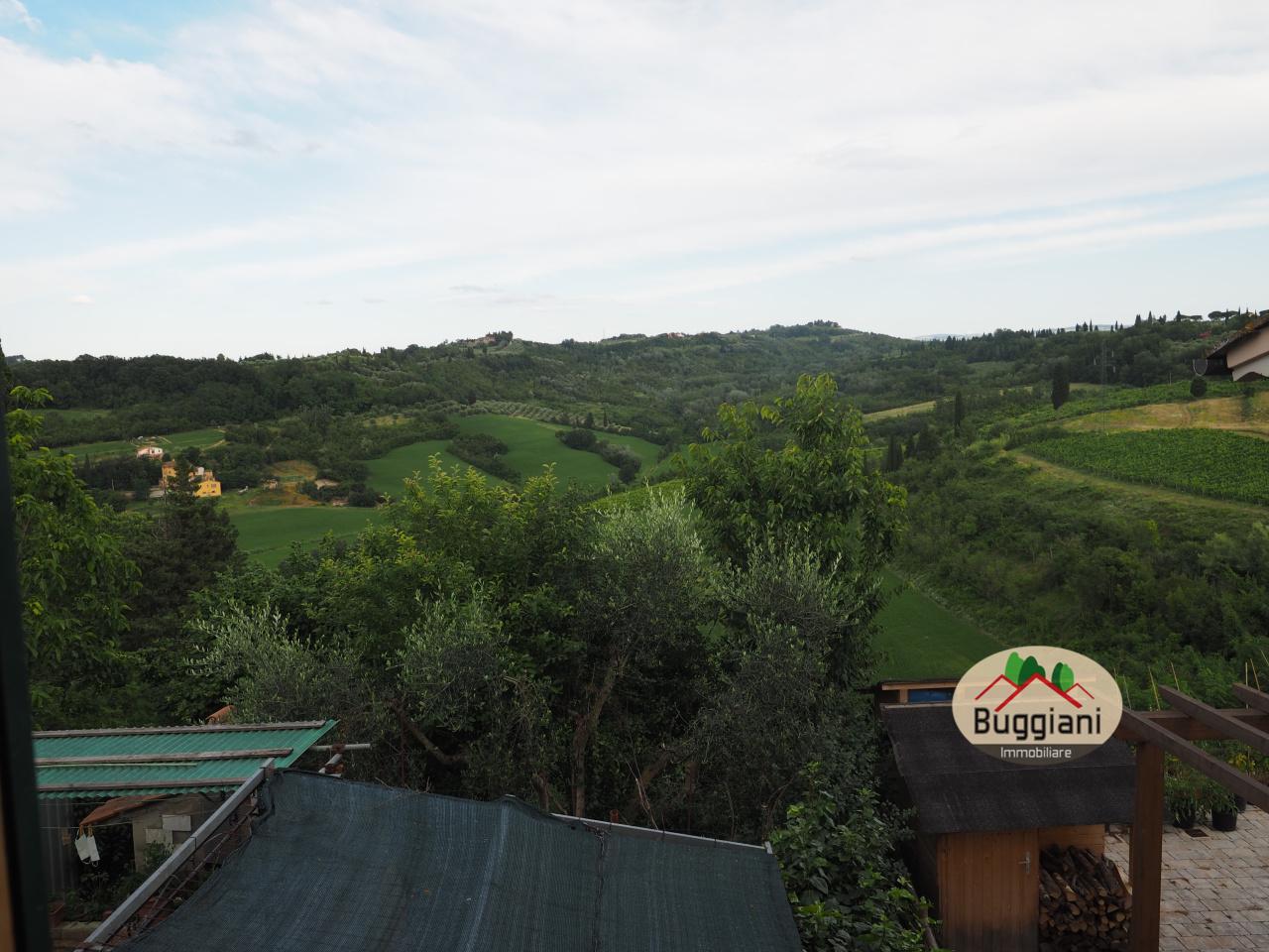 Terratetto in vendita RIF. 2152, San Miniato (PI)