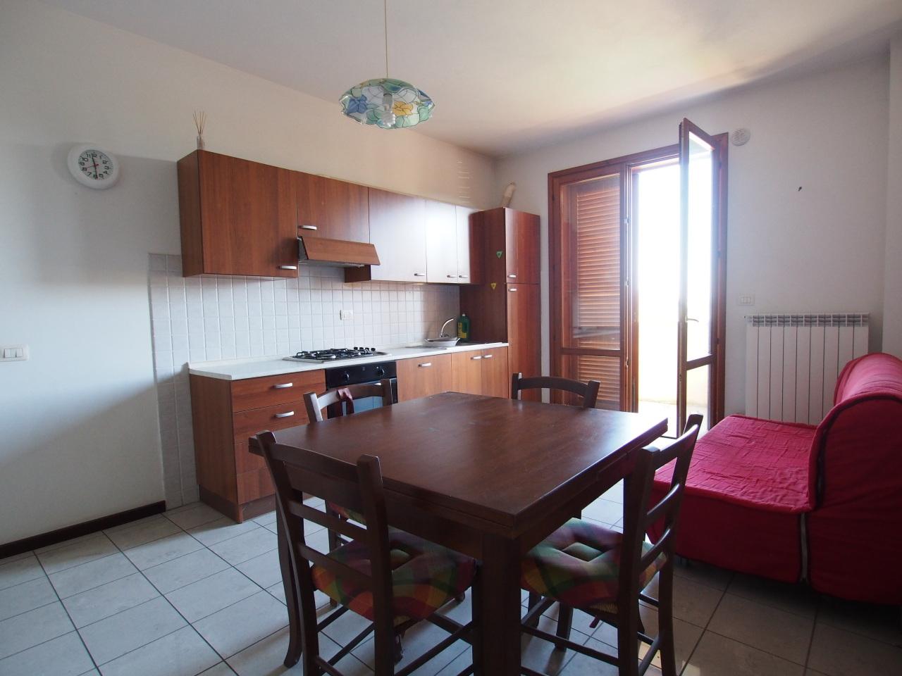 Bilocale in affitto RIF. L277, San Miniato (PI)
