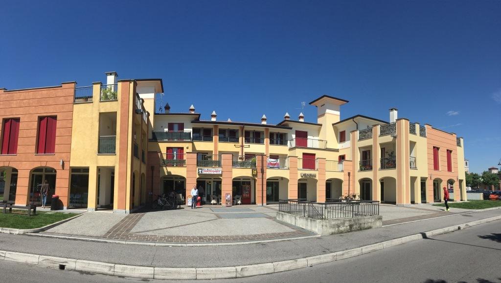 Appartamento in vendita a Chiari, 3 locali, prezzo € 135.000 | Cambio Casa.it
