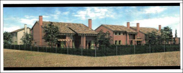 Terreno Edificabile Residenziale in vendita a Castelfranco Veneto, 1 locali, prezzo € 60.000   Cambio Casa.it