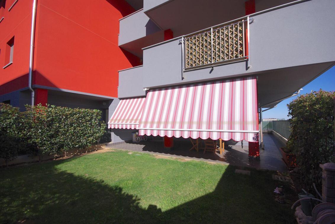 Appartamento in vendita a Mozzate, 3 locali, prezzo € 177.000 | Cambio Casa.it
