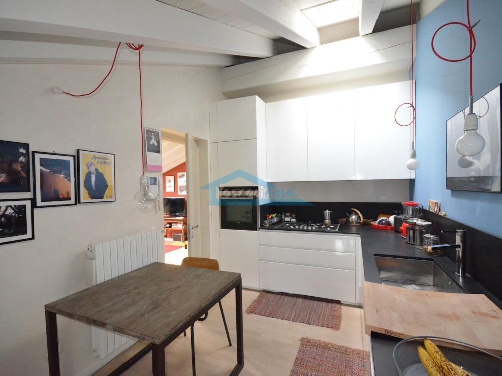 Cucina Appartamento  a Cazzago San Martino