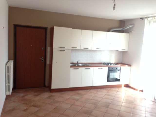 Bilocale Gussago Via Barco 3