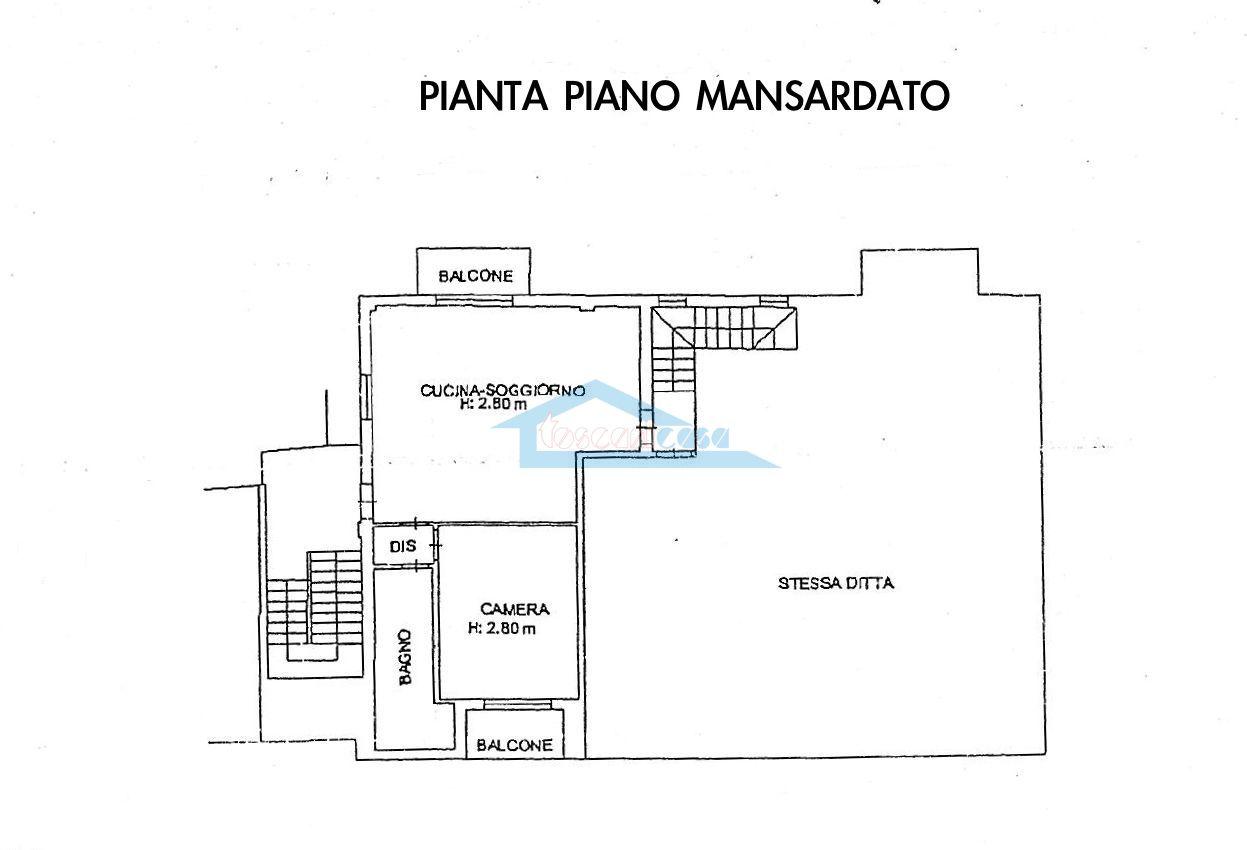 Piantina apt 6.jpg Appartamento  a Adro