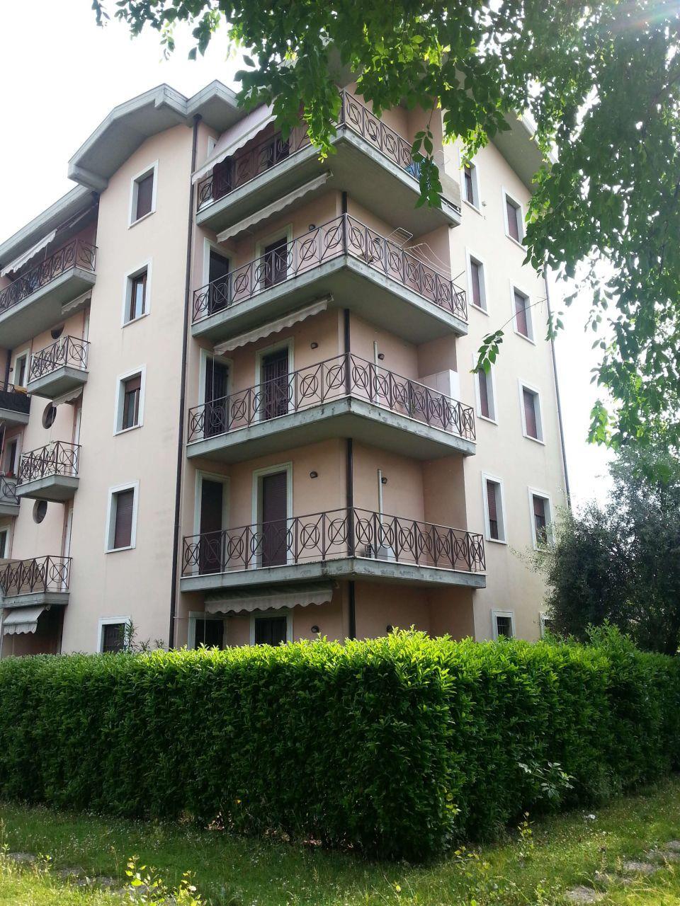 Bilocale Brescia Via Milano 105 4