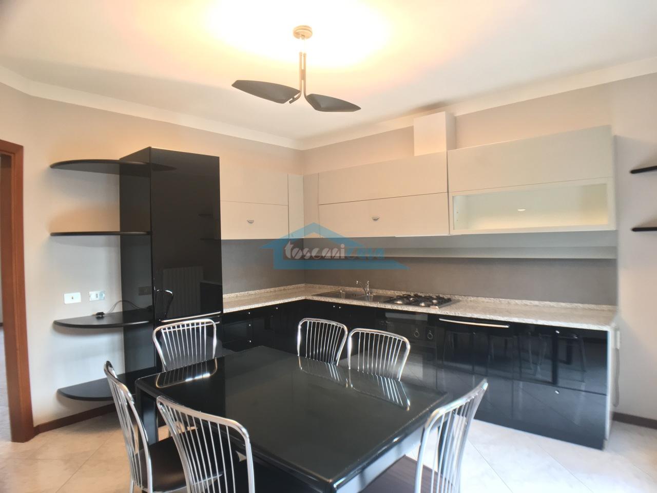 Cucina Villa a schiera  a Adro