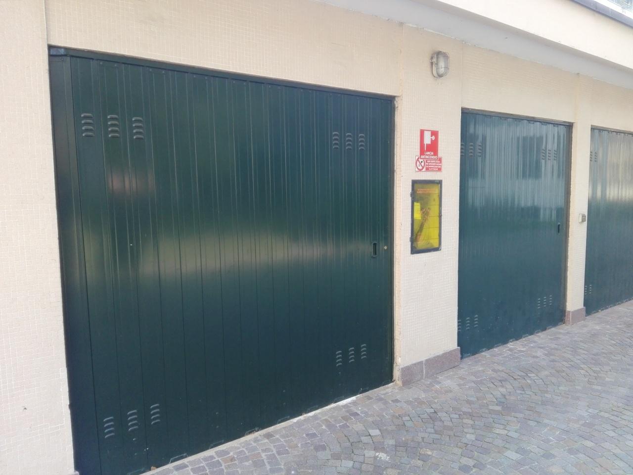 Box / Garage in vendita a Milano, 1 locali, prezzo € 25.000 | Cambio Casa.it