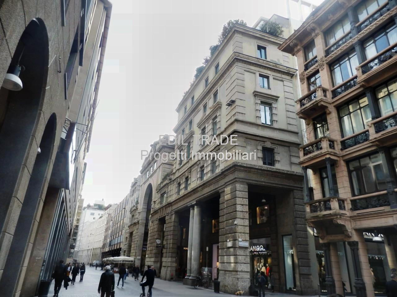 Ufficio / Studio in vendita a Milano, 5 locali, Trattative riservate | CambioCasa.it