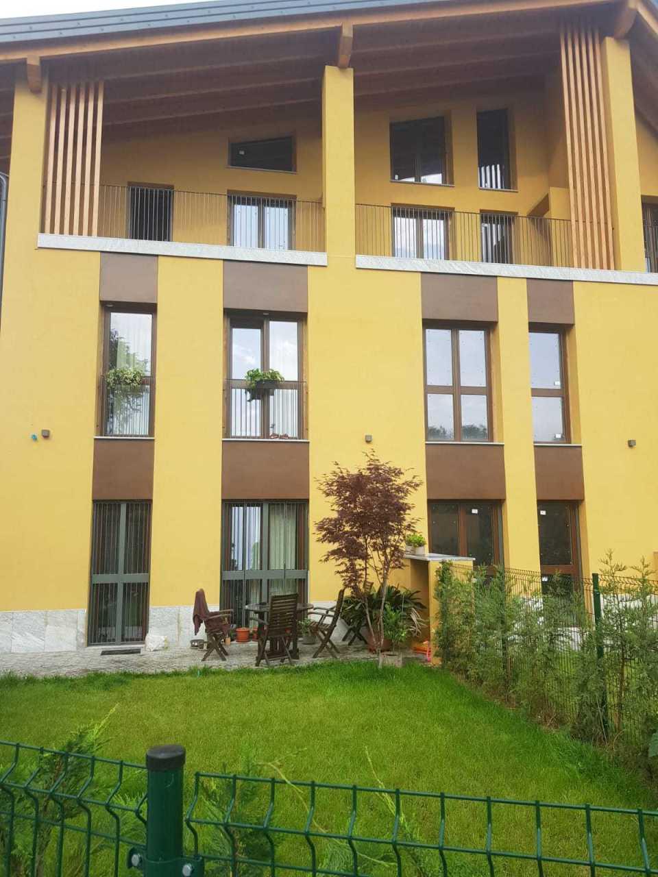 milano vendita quart: 033 ripamonti/toscana edil trade s.r.l. progetti immobiliari