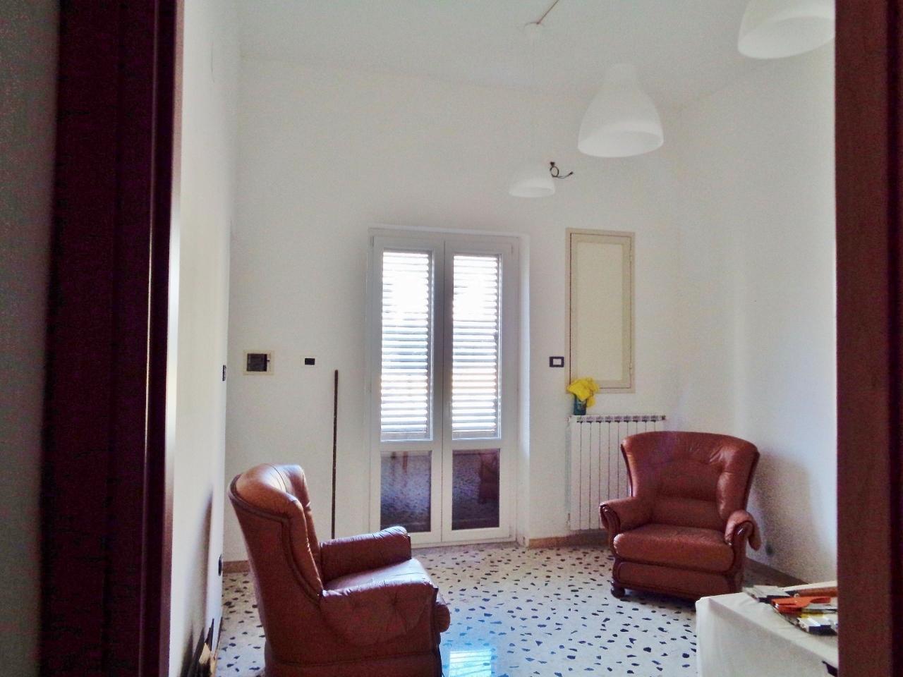Bilocale Palermo Via Sferracavallo 4