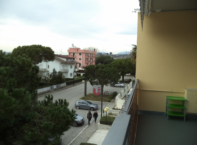 Bilocale Martinsicuro Via Filzi 13