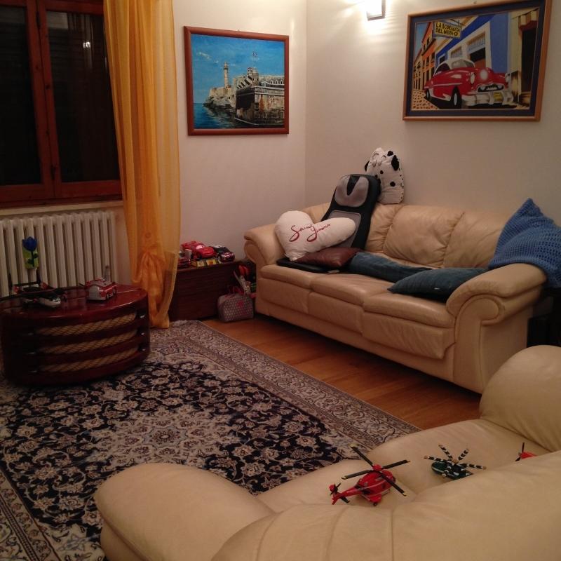 Appartamento in vendita a Offida, 3 locali, prezzo € 125.000 | Cambio Casa.it