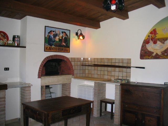 Bilocale Acquasanta Terme Frazione Santa Lucia 5