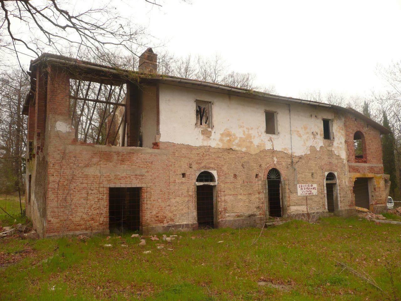 Rustico / Casale in vendita a Montopoli in Val d'Arno, 10 locali, prezzo € 300.000 | CambioCasa.it