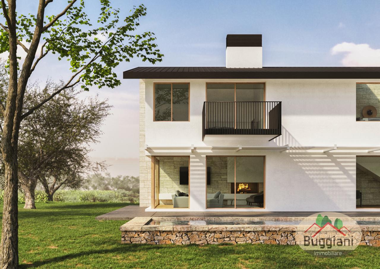 Villa in vendita RIF. 2134, San Miniato (PI)