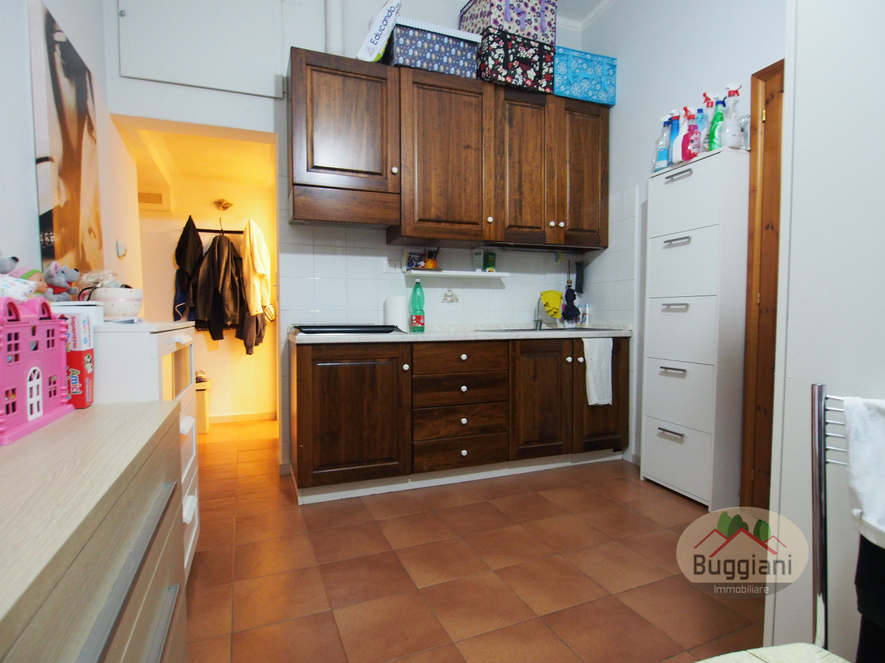 Appartamento in vendita RIF. 1840, San Miniato (PI)