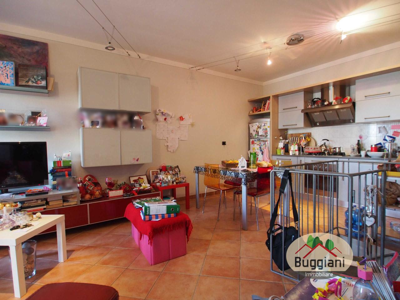 Appartamento in vendita RIF. 1923, San Miniato (PI)