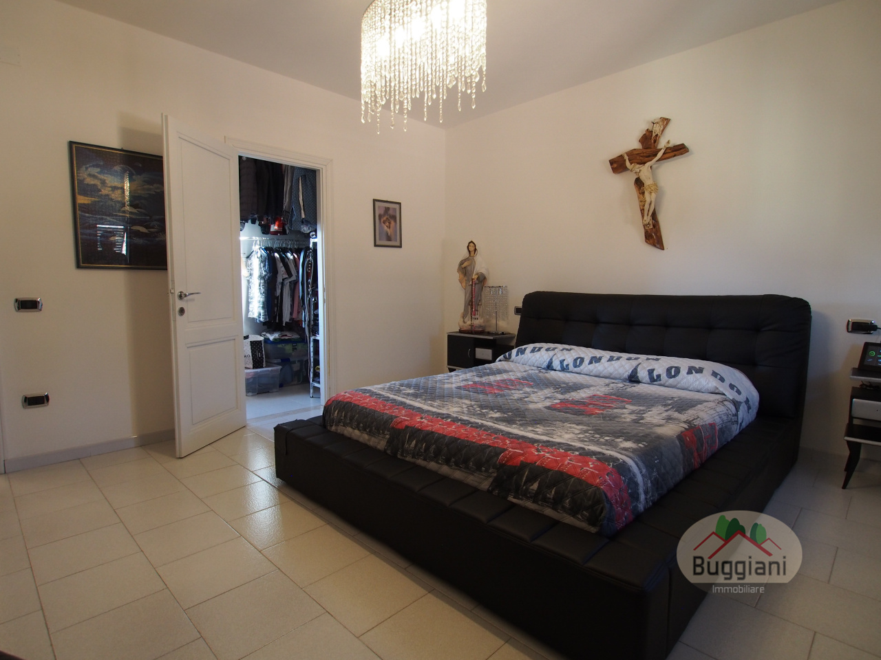 Terratetto in vendita RIF. 1612, San Miniato (PI)