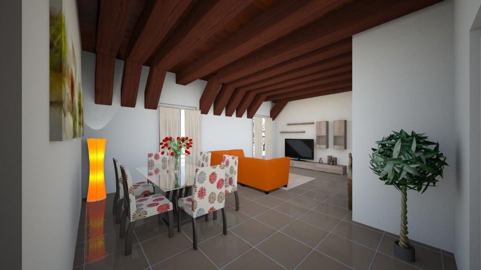 Appartamento in vendita a Mozzate, 3 locali, prezzo € 85.000 | CambioCasa.it