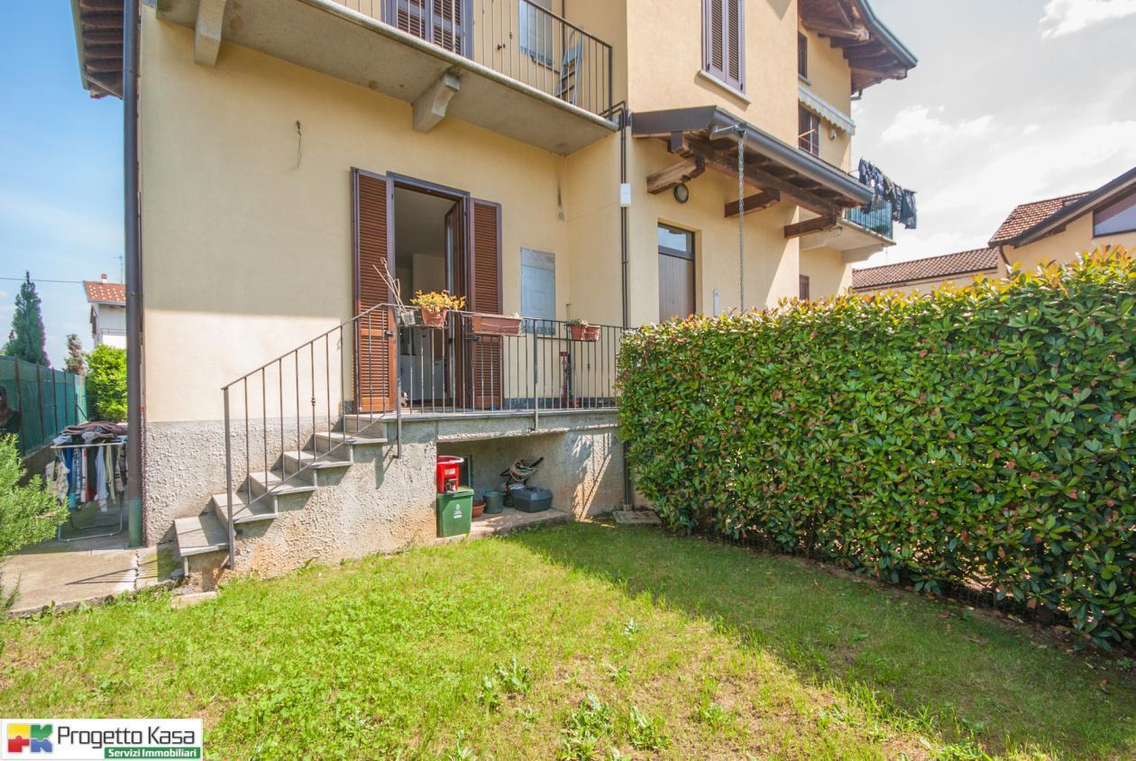 Appartamento in vendita a Carbonate, 2 locali, prezzo € 118.000 | Cambio Casa.it
