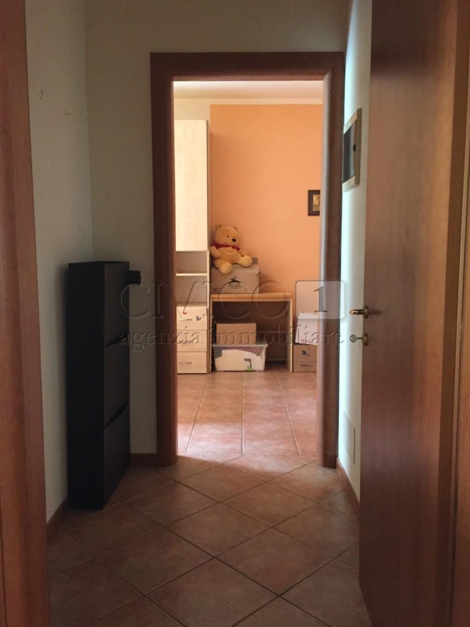 Bilocale Nanto Via Concordia 5