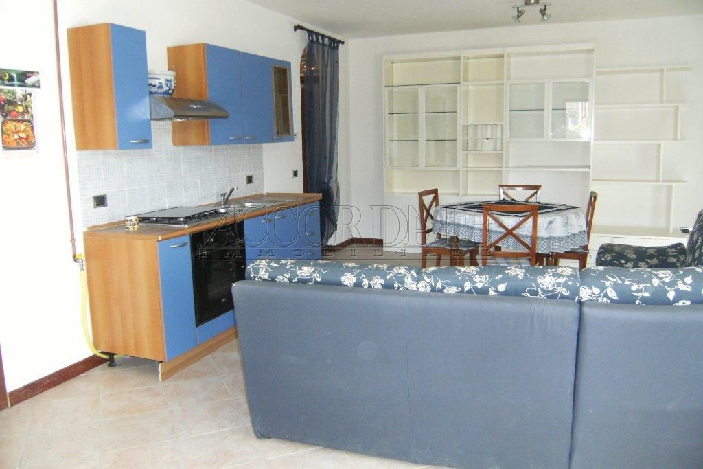 Appartamento in affitto a Saonara, 3 locali, prezzo € 450 | Cambio Casa.it