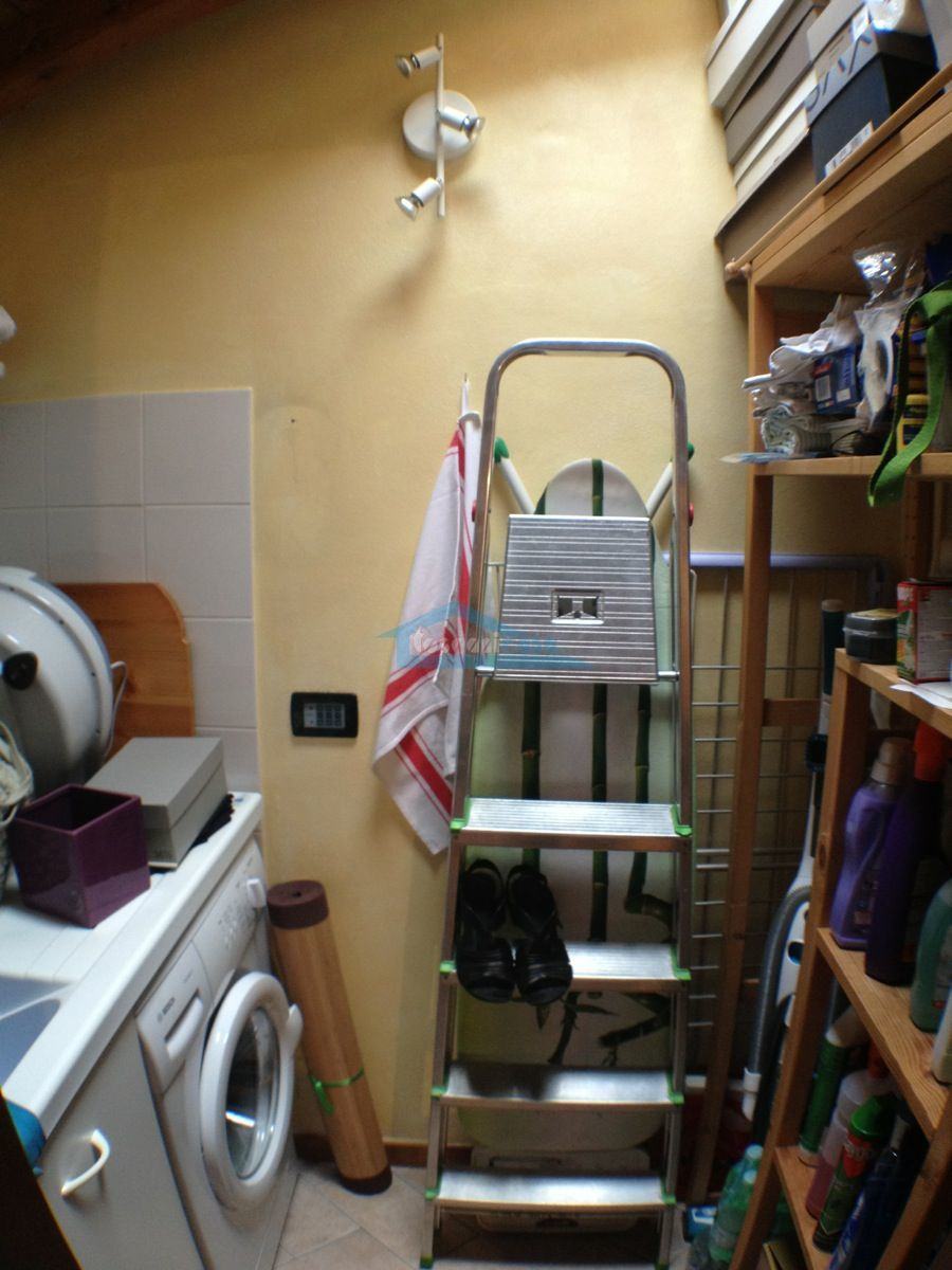 Lavanderia Appartamento  a Adro