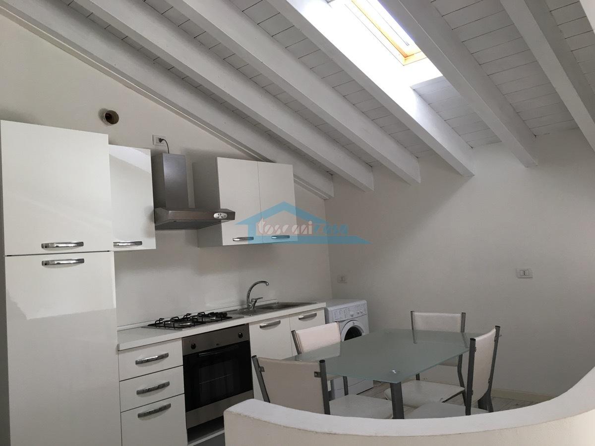 Cucina Appartamento  a Capriolo